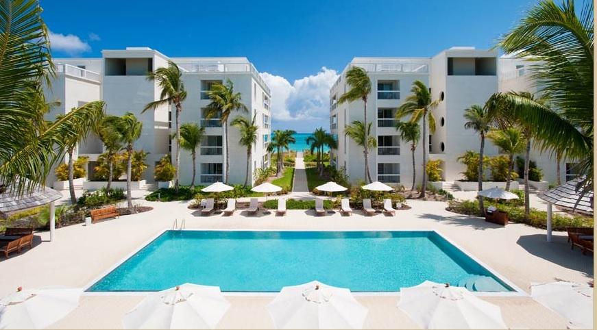 levele Turks & Caicos: A Paradise for the Perfect Vacation